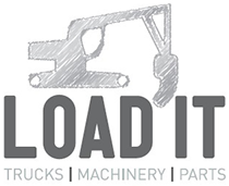 LOAD IT Trucks | Machinery | Parts