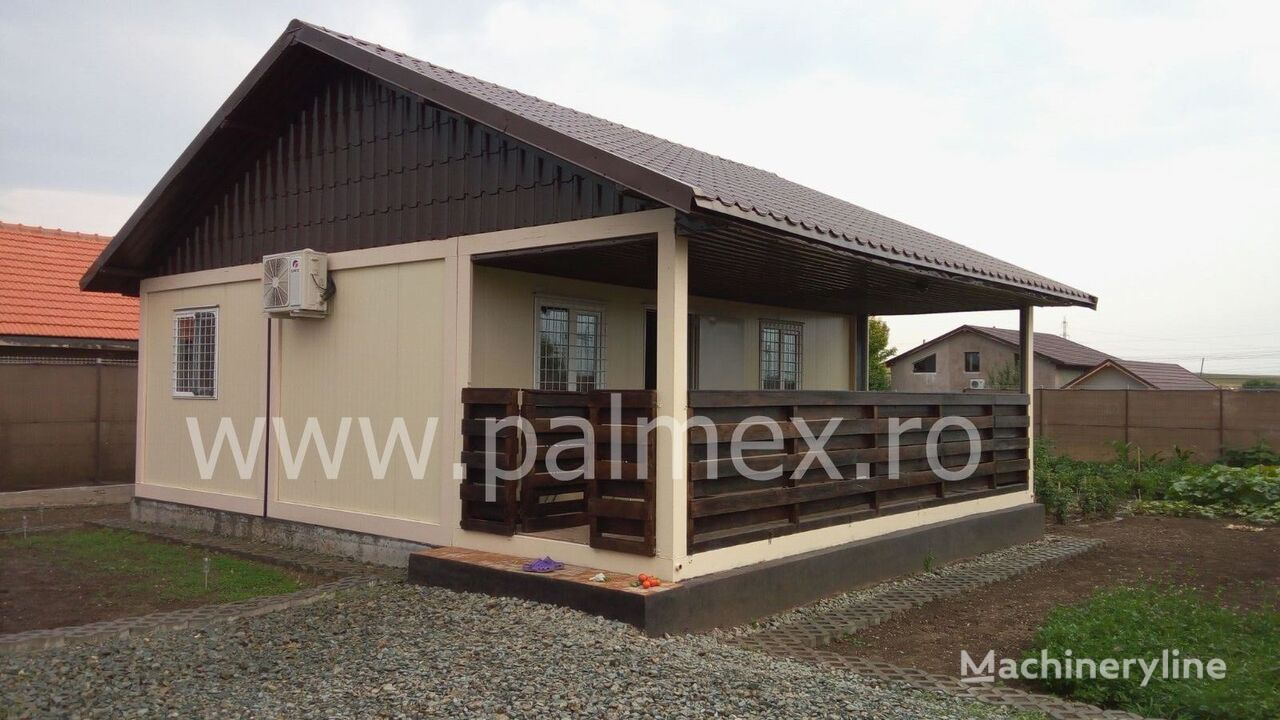 New habitable container for sale container home for Location container habitable