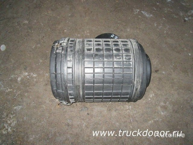 Tractor Air Cleaner Housings : Renault air filter housings for dxi tractor unit