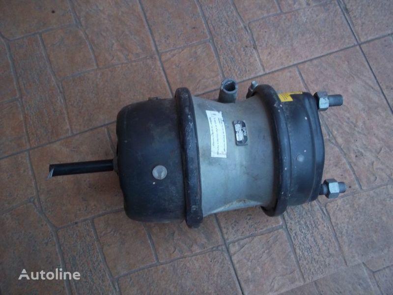 new NOVYY brake accumulator for semi-trailer