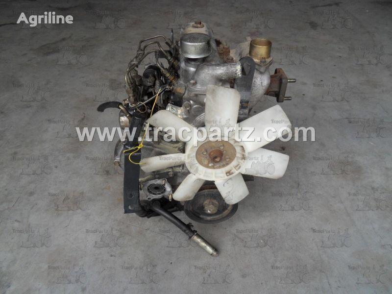 Kubota Tracpartz Engines For Kubota Mitsubishi